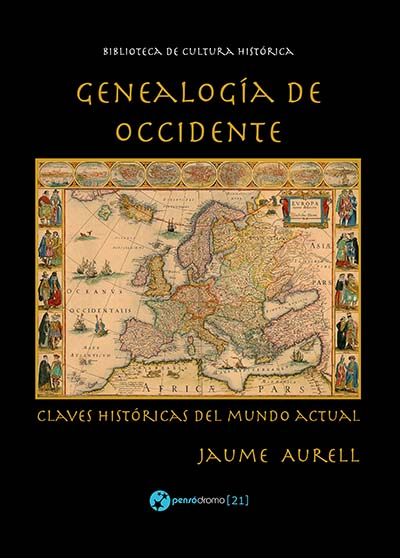 Genealogía de Occidente