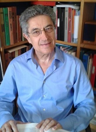 Antonio Pérez-Sánchez