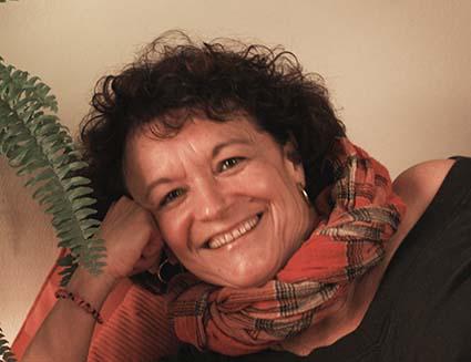 Christine Arnaud
