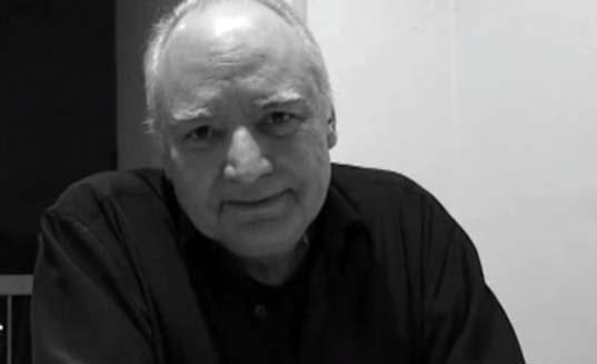 Horacio Vázquez-Rial