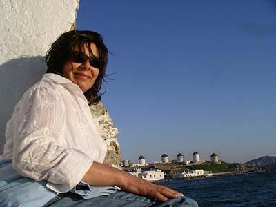 Lola Andrade Olivié