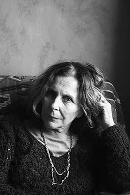 Silvia Fendrik