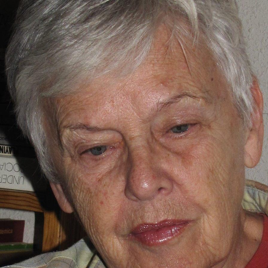 Susana Kahane