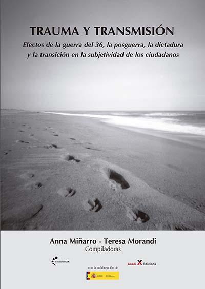 Portada del libro Trauma y transmisión