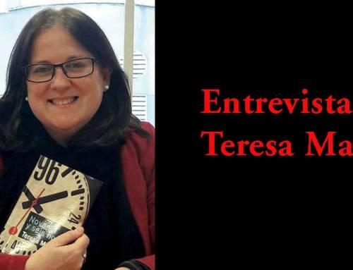 Revista ADER (Asociación de Enfermos Renales) – Entrevista  a Teresa Martí