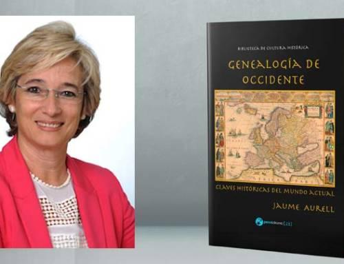 Nuria Chinchilla: Presentación de «Genealogía de Occidente»