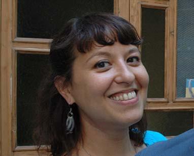 Natalia Reynoso Renzi