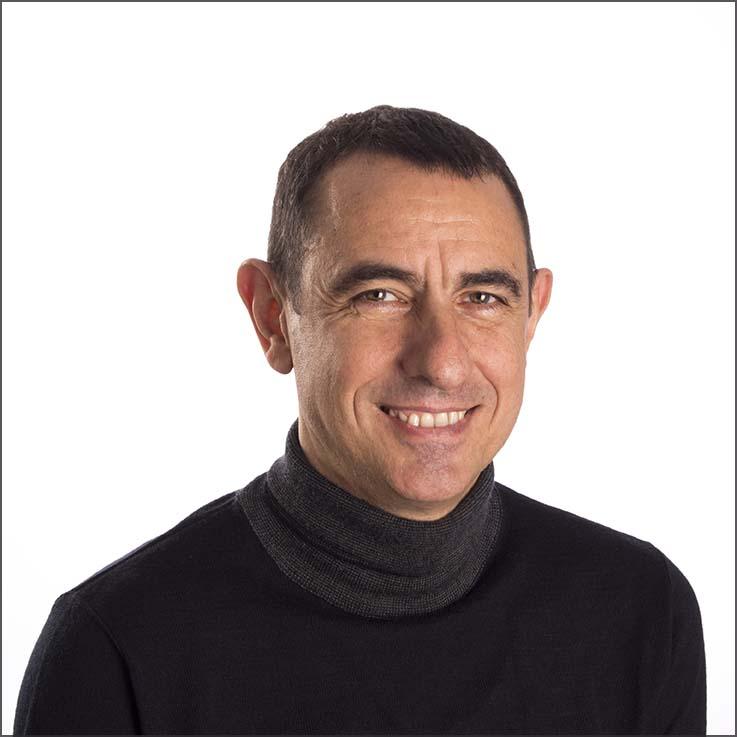 Rubén Llop