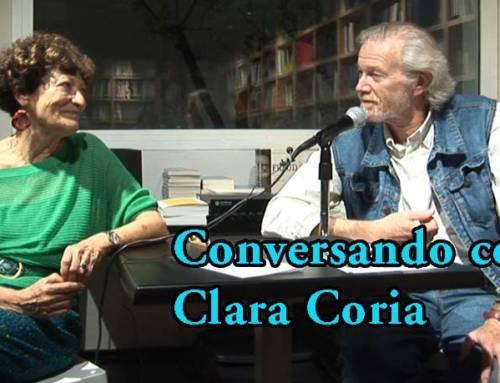 Encuentro con Clara Coria