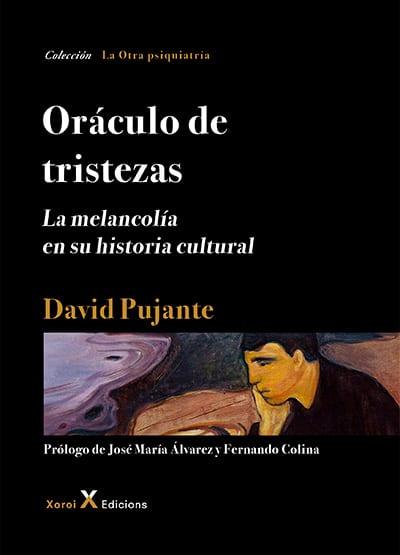 Oraculo de tristezas de David Pujante
