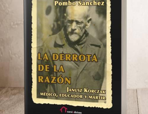 Arnan Castelló comenta «La derrota de la razón»