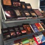 Libros de P21 en exposición