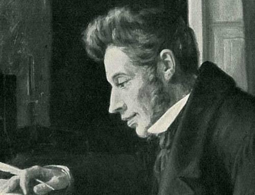 10 cosas sobre Kierkegaard que no sabías
