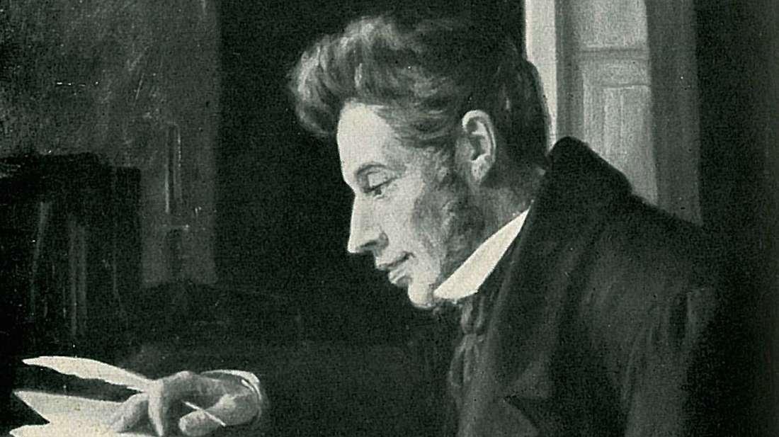 Te explicamos 10 cosas sobre Kierkegaard que no sabías - P21