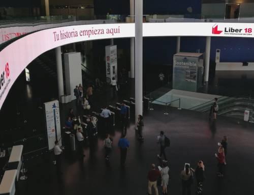 Pensódromo 21 en Líber 2018