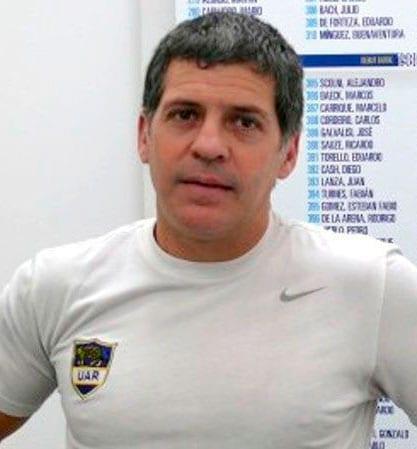 Fernando F. Saccone