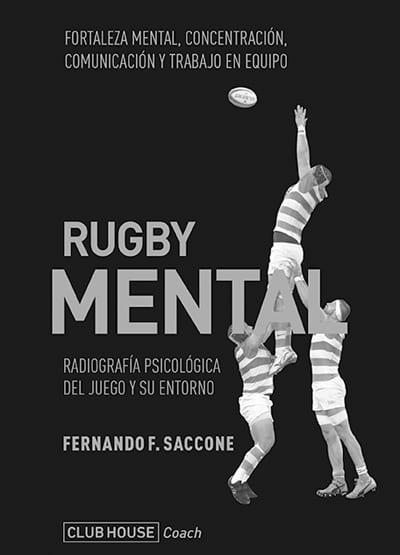 Rugby Mental de fernando F. Saccone