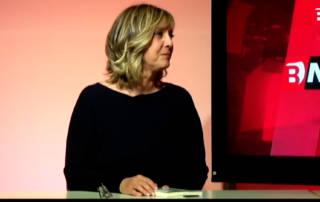 Laura Geli - Banyoles Televisió