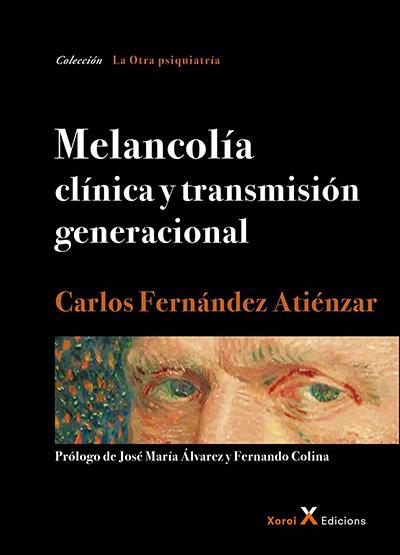 Melancolía, de Carlos Fernández Atiénzar