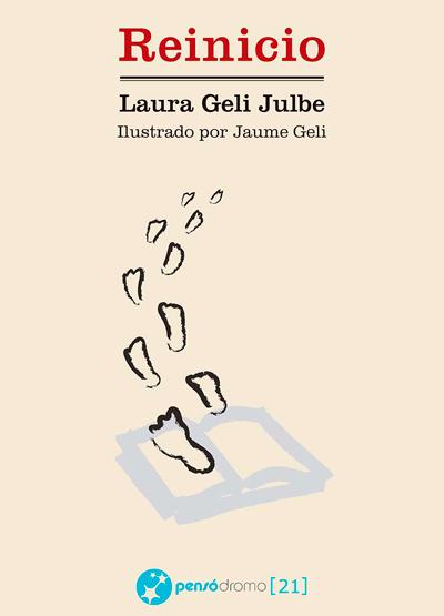 Reinicio, de Laura Geli Julbe