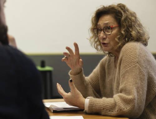Teresa Morandi: España es el segundo país del mundo en número de desaparecidos