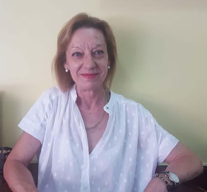 Isabel Cerdeira Gutierrez