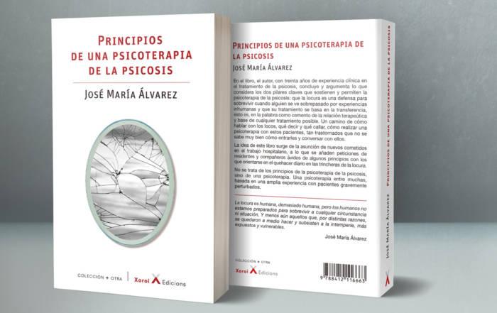 """""""Principios de una psicoterapia de la psicosis"""" disponible en Argentina"""