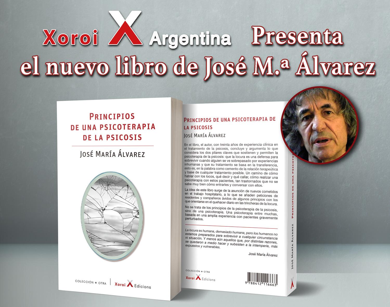 «Principios de una psicoterapia de la psicosis» disponible en Argentina