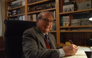 Ramon Andreu Anglada publica 'El monstruo de hielo' en Xoroi Ediciones