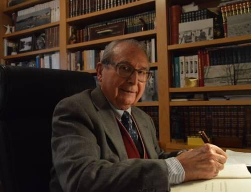 La adicción al sufrimiento: Ramon Andreu Anglada, autor de 'El monstruo de hielo' entrevistado en La Vanguardia