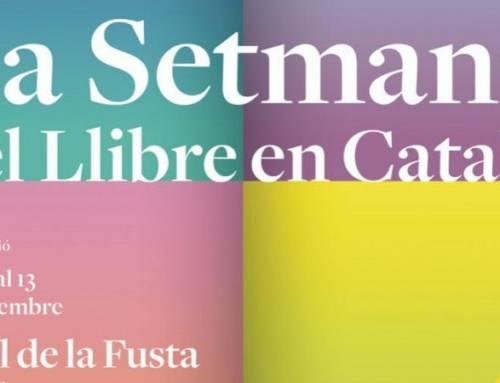 P21 y Xoroi, en la Setmana del Llibre en Català 2020