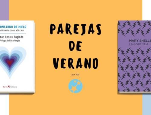Ramon Andreu y Mary Shelley son Pareja de Verano